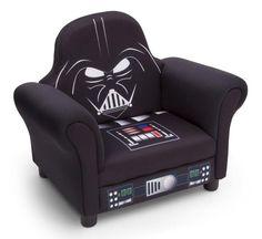 Cool Star Wars bedroom ideas!