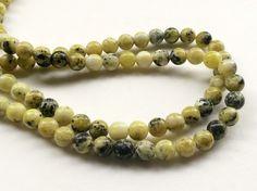 WHOLESALE 5 Strands Serpentine Beads Serpentine by gemsforjewels