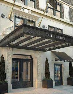 The Surrey | New York