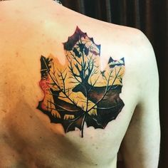 15 Noble Stag And Deer Tattoos | Tattoodo