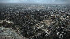 Varsovia, 1945