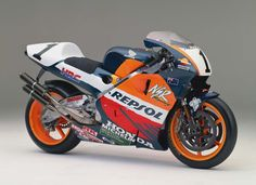 Honda NSR500 1996