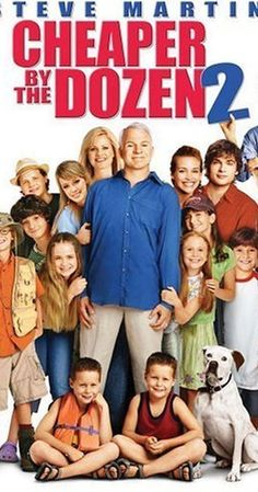 Cheaper By The Dozen 2 Twins Best 25+ Cheaper by th...