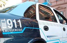 Policía sorprendido drogándose a bordo de la patrulla: Escándalo por imágenes   Argentina