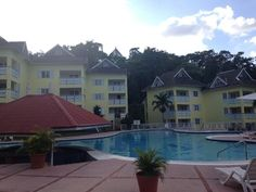 Mystic Ridge, Ocho Rios Jamaica