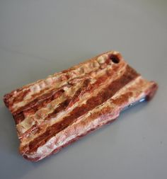 Pin for Later: Over 100 Cases For Every Kind of iPhone User Bacon iPhone 4/4S/5 Case Bacon iPhone case ($35)