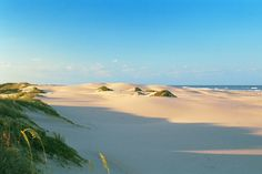 south padre island beaches