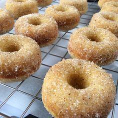 Baking Recipes, Dessert Recipes, Desserts, Tasty, Yummy Food, Something Sweet, Vegan Chocolate, Bagel, Food Inspiration