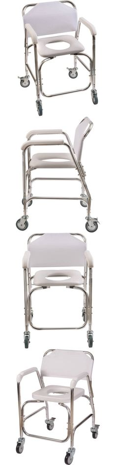 Shower Chair, Bath Chair for Seniors, the Elderly and the Disabled ...