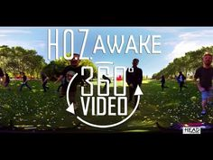 H.O.Z. clip en 360°