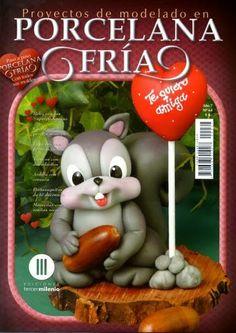 Revista de Porcelana Fría