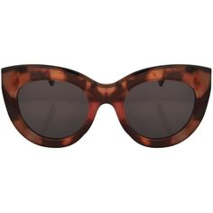 Topshop Swift Chunky Cateye Sunglasses (225 MAD) ❤ liked on Polyvore featuring accessories, eyewear, sunglasses, tortoise she, cateye sunglasses, retro cat eye sunglasses, tortoise shell cat eye sunglasses, retro style sunglasses and retro glasses