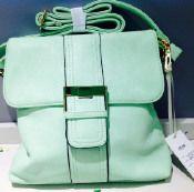 Shopping Bag Green 25  solo #rigorosamente °LowCost da #MigliardiStore 12,96 euro