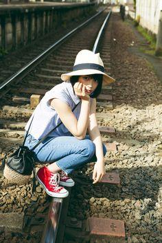 Suzu Hirose - The Girl's Speech