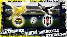 Fenerbahçe Beşiktaş Maçını özetini gollerini canlı izle 07 Ekim 2012