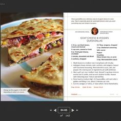 Free back-to-school e-cookbook by Glam Media's Foodie publishers--all recipes have a quick prep time, are made up of no more than 10 ingredients, and are taste-test approved by kids and adults alike!