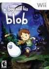 A Boy and His Blob wii cheats