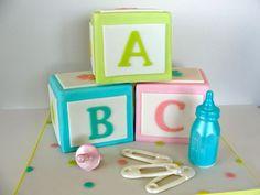 36 best ABC Baby Shower images on Pinterest   Shower ideas, Abc ...
