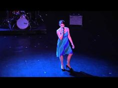 Kira C - It's Only A Paper Moon - Brentwood College School