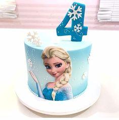 Anna Frozen Cake, Frozen Doll Cake, Anna Cake, Disney Frozen Cake, Frozen Cake Topper, Elsa Birthday Cake, Frozen Themed Birthday Cake, Frozen Theme Cake, Frozen Themed Birthday Party
