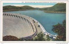 mulholland dam - Google Search
