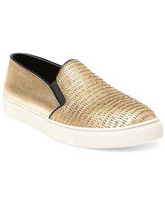 Steve Madden Women's Ecentrc-G Sneakers - Sneakers - Shoes - Macy's