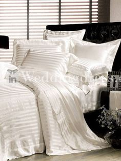 silk bed set $656...one day!