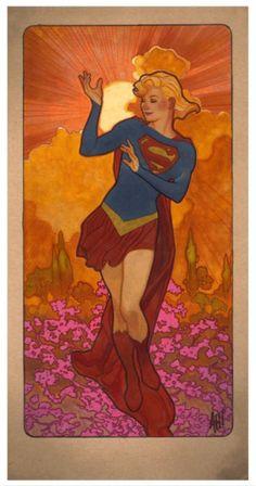 http://geyserofawesome.com/post/134351512502/comic-book-artist-and-illustrator-adam-hughes