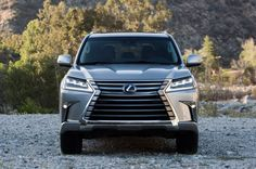 LX 570 – the latest Lexus flagship SUVLUXURY NEWS | BEST OF LUXURY | INTERVIEWS | EVENT CALENDAR