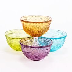 Iro Bowls - Set of 4 | dotandbo.com