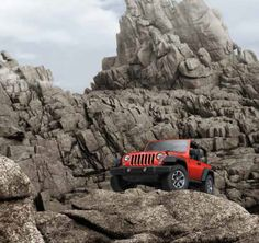 See the world from a different point of view - #Jeep
