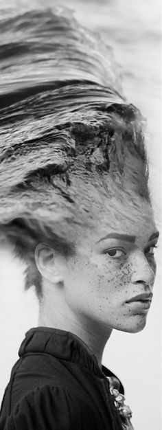Art by Antonio Mora - WAVE ORI