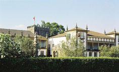 "Casa de Bertiandos (pic from ""Solares e Casas Nobres de Portugal"" hosted by SkyscraperCity)"