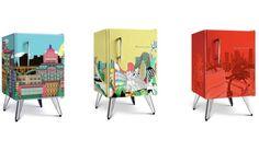juliana goes | juliana goes blog | blog decoração | casa nova | decoração cozinha | armário cozinha | eletrodoméstico colorido | eletrodoméstico retro | cozinha colorida | geladeira colorida | cadence eletrodomésticos | kitchenaid | cuisinart | brastemp