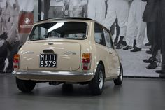 Mini Cooper 1300 Innocenti - Bloemendaal Classic & Sportscars