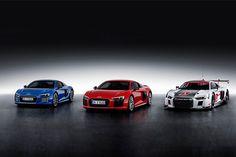 Divisão esportiva da Audi muda o nome de quattro para Sport. Leia mais