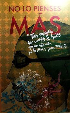 Un metro cuadrado de Gloria Garrastazul - Esto no es arte