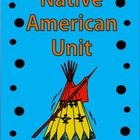 This is one of my favorite units!  It motivates students to want to learn about the Native Americans of North America (Northeastern Woodlands, Grea...