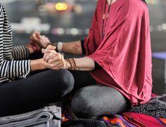 Agape Zoe Festival Berlin Pankow Tanzstudio Eden Yoga Healing Arts Mindfulness…