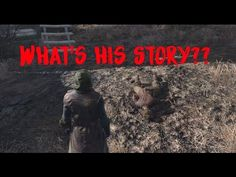 Fallout 4: The Mystery of Dead Man Dutchman #Fallout4 #gaming #Fallout #Bethesda #games #PS4share #PS4 #FO4