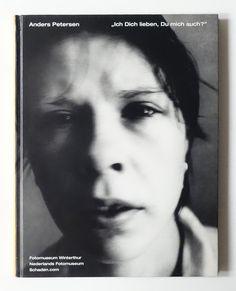 Ich Dich lieben, Du mich auch Winterthur, Museum, Book Art, Tokyo, Contemporary Art, Art Photography, Photographers, Movies, Movie Posters