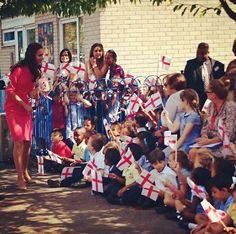 Kate Middleton (Foto: Instagram / Reprodução)