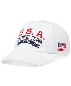 c1f011158a3  Ralph Lauren s collection celebrating the 2016 U.s. Olympic Team