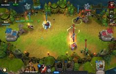 Clash Dynasty is a Free-to-play Android, Real-Time Strategy RTS, Multiplayer Game featuring highly strategic gameplay and real-time battles.