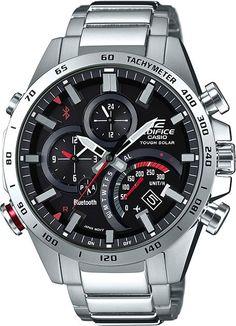 Casio Edifice - EQB501XD-1A Mens, Analog, Wrist, Watch