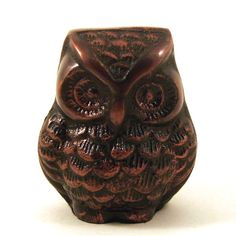 The Advisor -- Stationed by the owl.  Why by the owl?