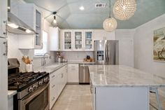 Our Favorite Modern Kitchens From Top Designers | Kitchen Ideas & Design with Cabinets, Islands, Backsplashes | HGTV