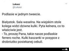 BESTY.pl Jokes, Humor, Funny, Husky Jokes, Humour, Memes, Funny Photos, Funny Parenting, Funny Humor