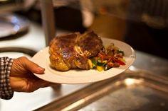 Kulinarische Reise durch das Feriendorf Kirchleitn - www.kirchleitn.com Pork, Beef, Voyage, Kale Stir Fry, Meat, Pork Chops, Steak