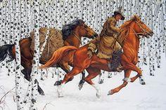 Sacred Ground Mountain Man by Bev Doolittle Signed/Numbered/Limited Edition/COA Native Art, Native American Art, Bev Doolittle Prints, Game Art, Horse Artwork, Cowboy Art, Southwest Art, Illusion Art, Indigenous Art